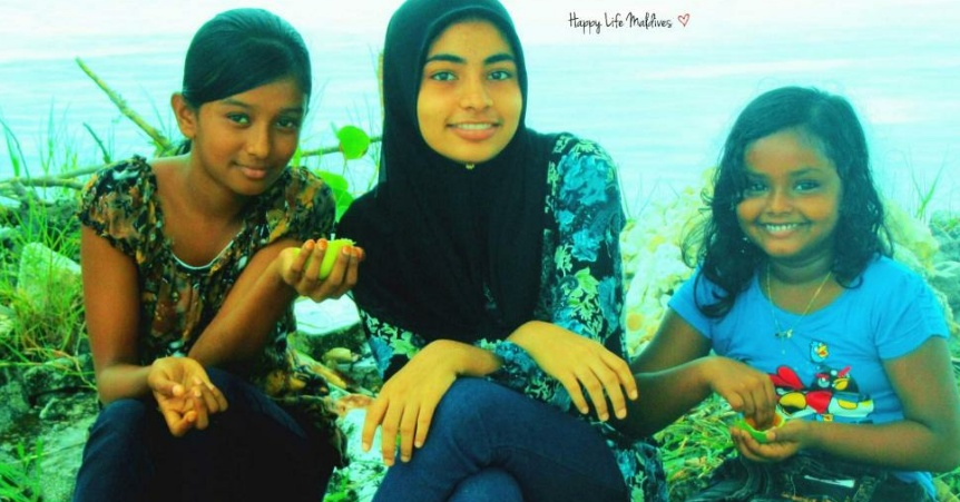 Maldives Locals